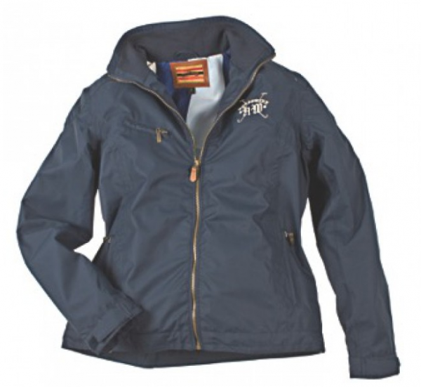 Newmarket Fitted Jacke