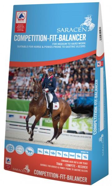 Saracen Competition Fit Balancer bag