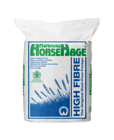 Marksway HorseHage High Fibre bag