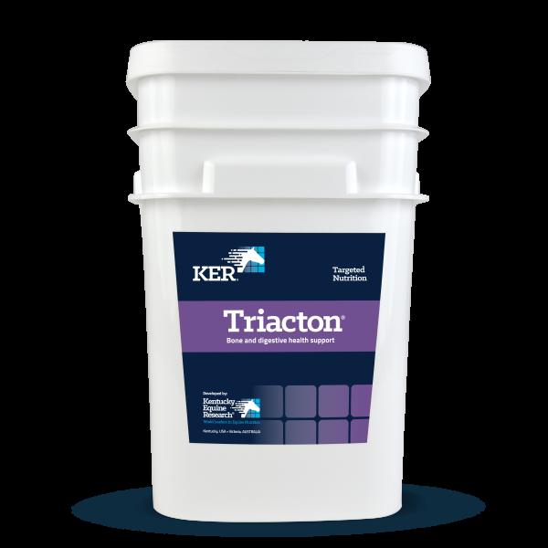 KER Triaction tub