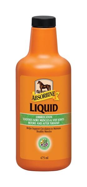 Absorbine Liquid Kühl-Lotionv 475 ml