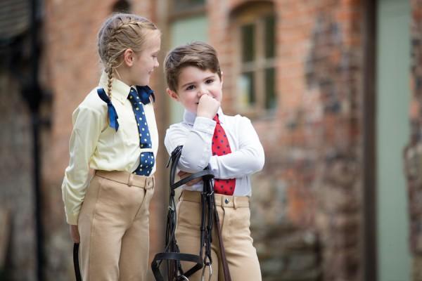 Longsleeve Kids