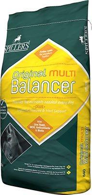 SPILLERS Original Multi Balancer bag