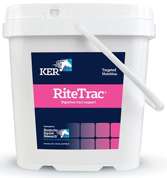 Kentucky Equine Research RiteTrac tub