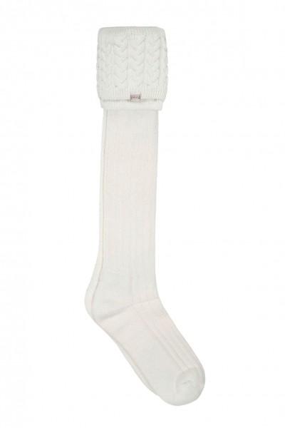 Dubarry Trinity socks cream