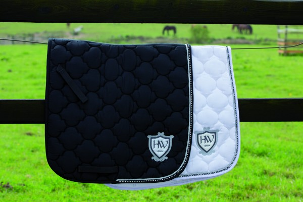 Sattelpad Rambo Diamante Saddle Pad