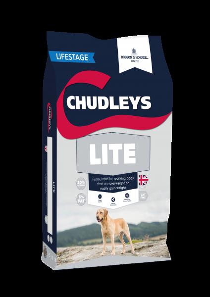 Chudleys Lite bag