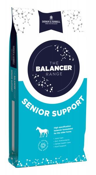 Dodson & Horrell Senior Support Balancer bag