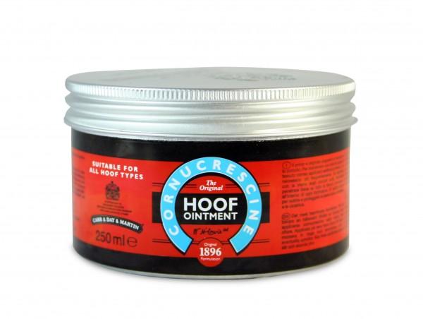 Cornucrescine Hufsalbe Original Hoof Ointment 250 ml