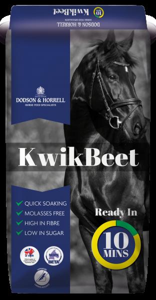 Dodson & Horrell KwikBeet bag