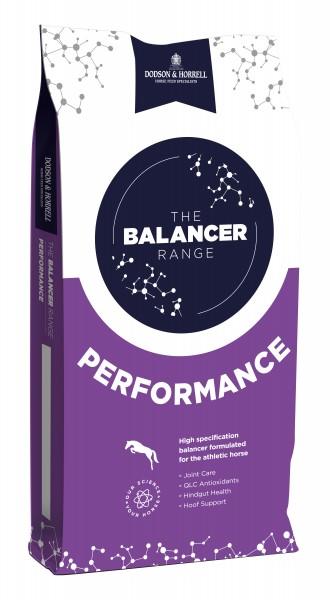 Dodson & Horrell Performance Balancer bag
