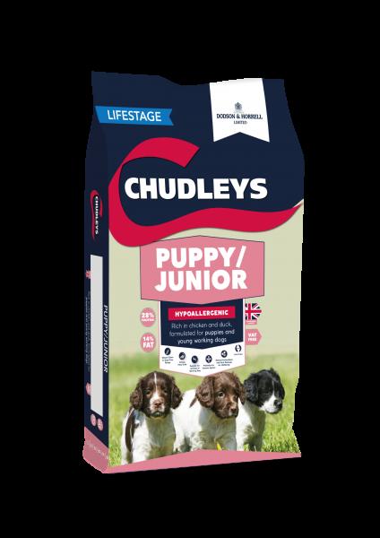 Chudleys Junior/Puppy bag