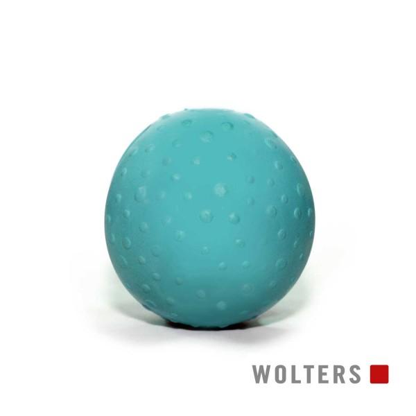 Gummiball Bounzer Wolters Aqua