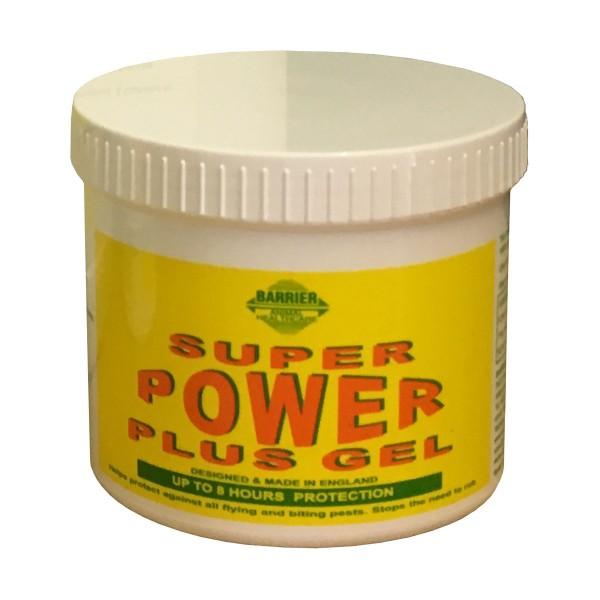 Fliegenschutz Barrier Super Power Plus Gel