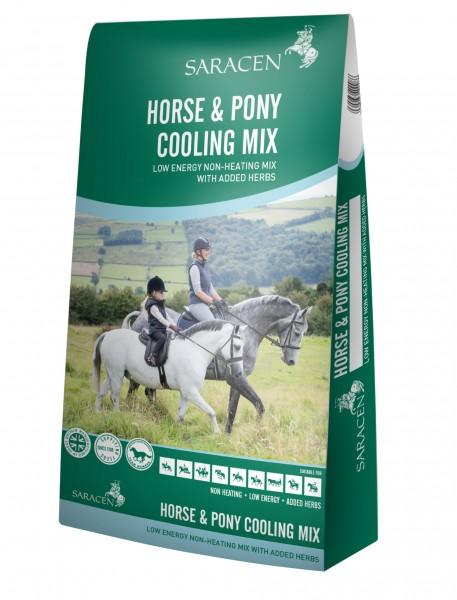 Saracen Horse & Pony Cooling Mix bag