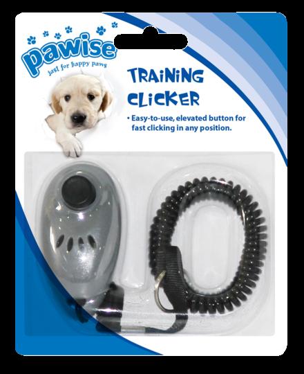 Training Clicker