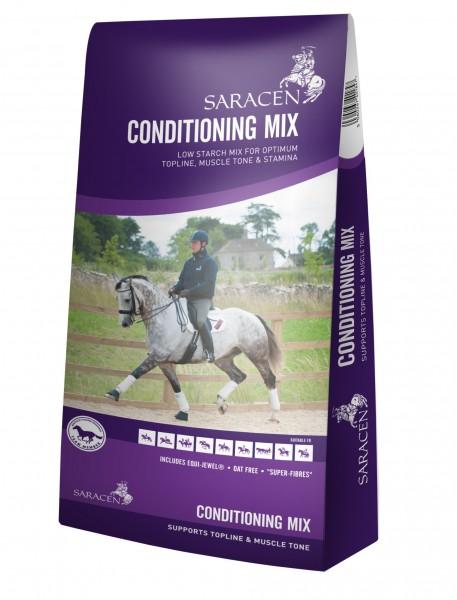 Saracen Conditioning Mix bag