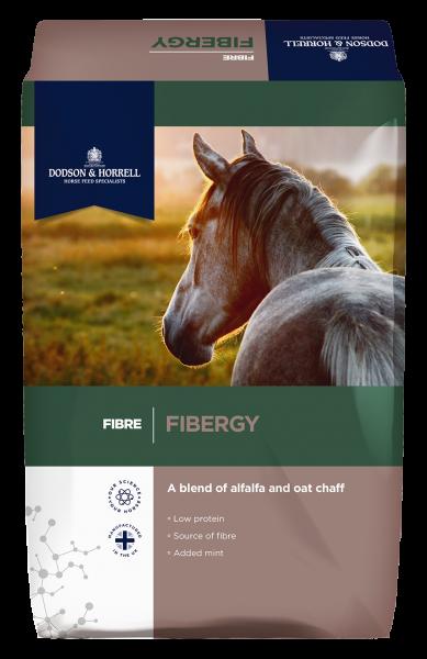 Fibergy