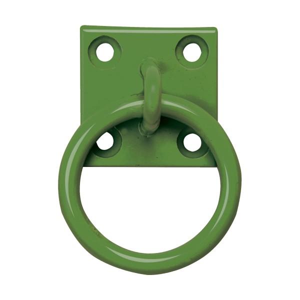 Anbindering grün
