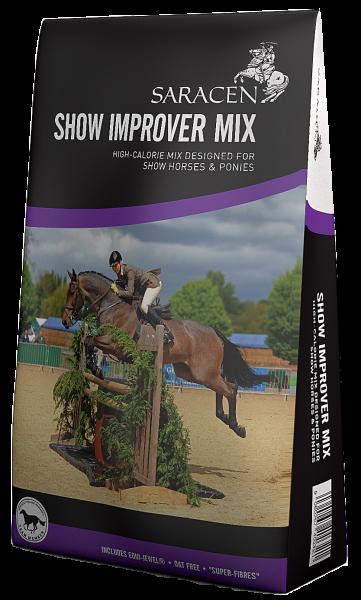 Show Improver Mix