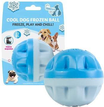 Hundeball Cool Dog Frozen Ball