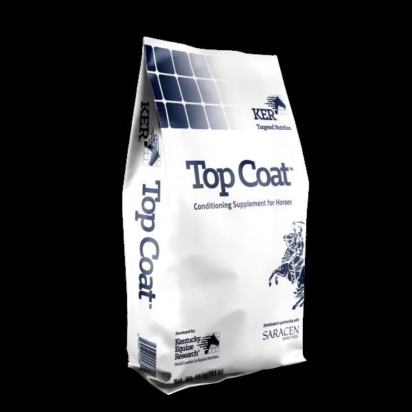 KER Top Coat bag