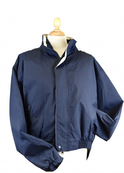 Racewear Jacke Navy