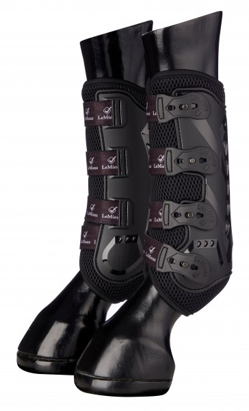 Snug Boots Pro Black