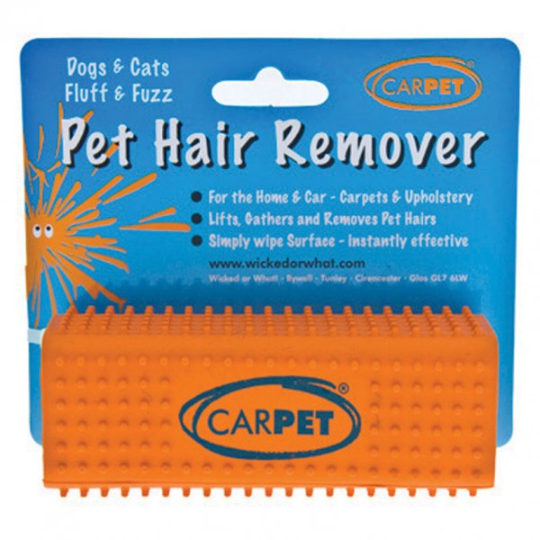 CarPET Hair Remover