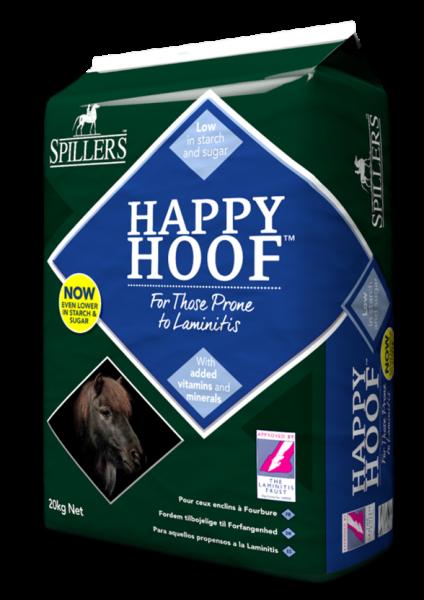 SPILLERS Happy Hoof bag