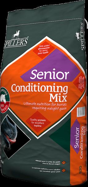 SPILLERS Senior Conditioning Mix bag