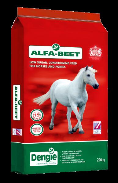 Alfa-Beet