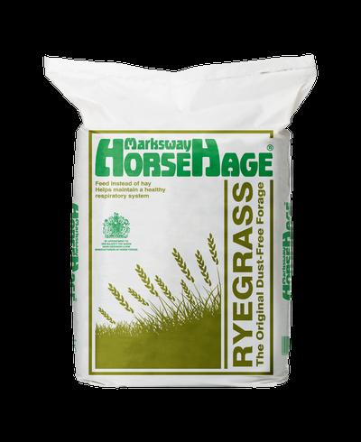 Marksway HorseHage Ryegrass bag