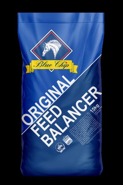 Blue Chip Original bag