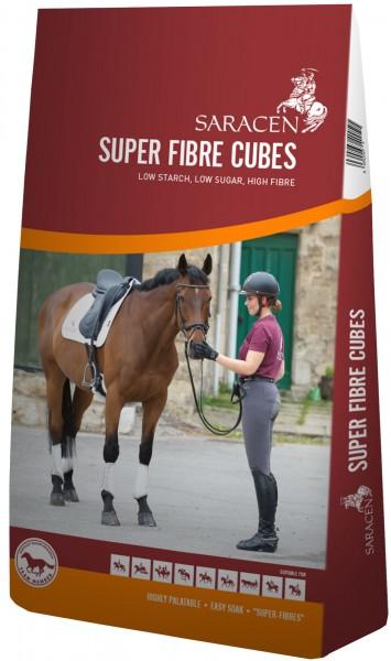 Saracen Super Fibre Cubes bag