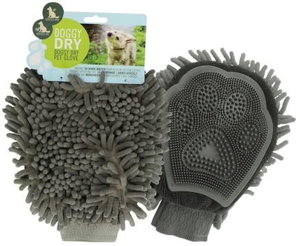 Doggy Dry Handschuhe