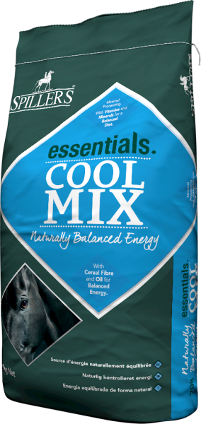 SPILLERS Cool Mix bag