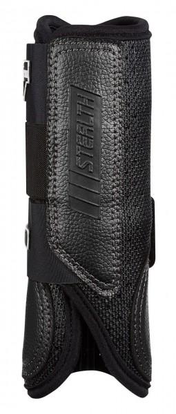 Stealth Air XC Boots Black vorne