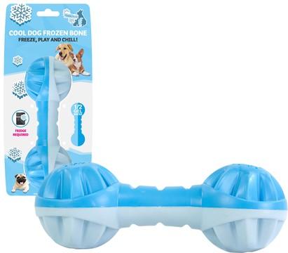 Hundeknochen Cool Dog Frozen Bone