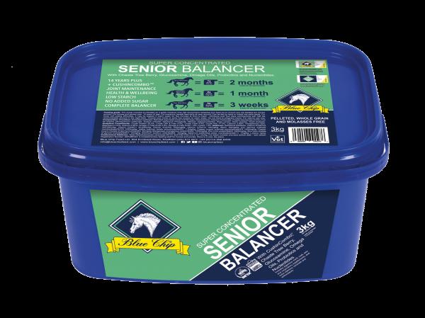 Blue Chip Super Concentrated Senior Balancer tub