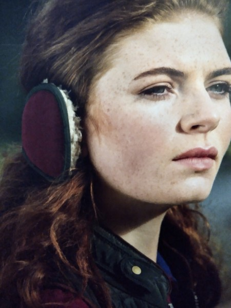 Ohrenwärmer Horseware Ear Muffs