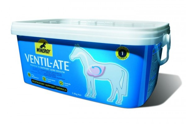 Winergy Ventil-ate tub