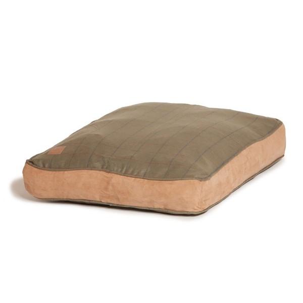 Hundebett Danish Design Tweed Box Bed