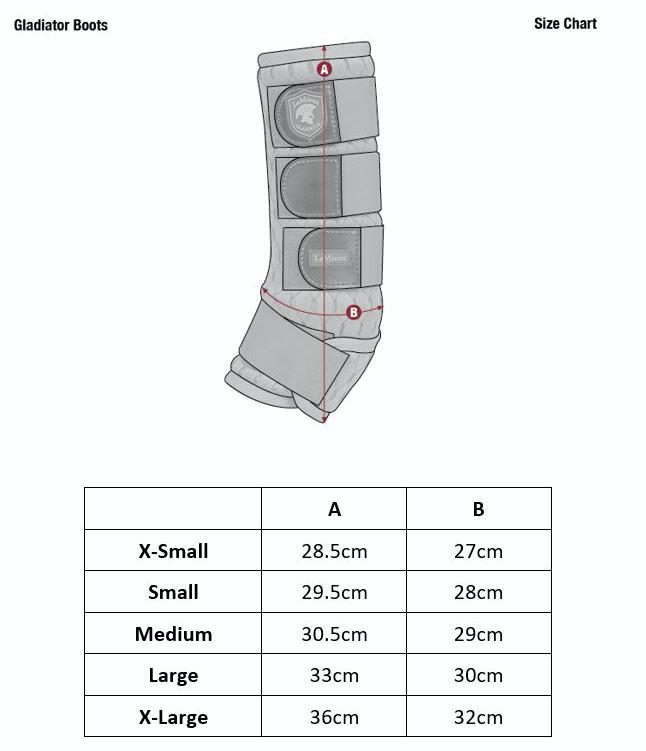 Gladiator-Boots