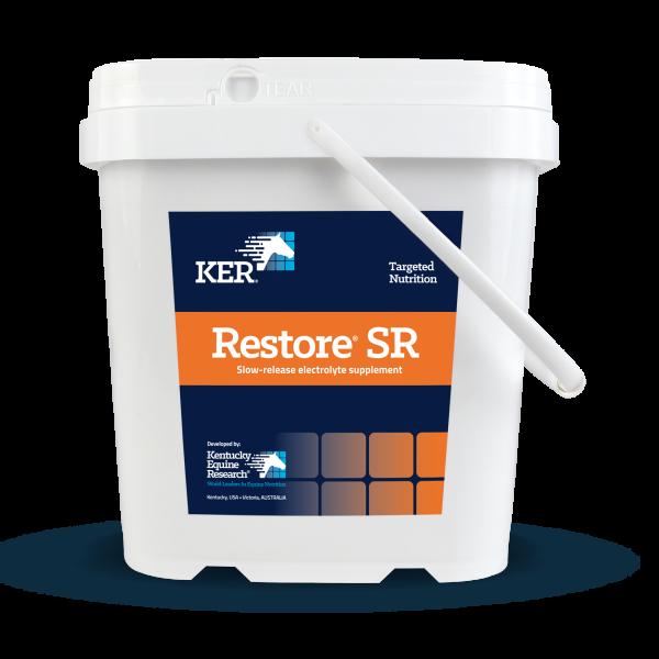 KER Restore SR 4,5 kg