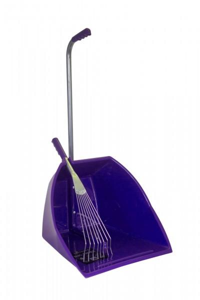 Big Tidee purple
