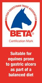 BETA EGUS Assurance Mark